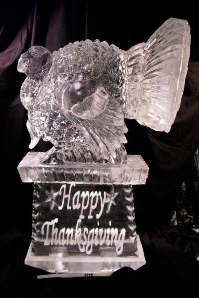 Click here to view our holiday ice sculptures gallery